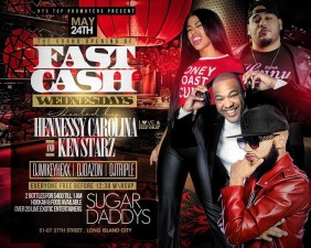 FAST CASH WEDNESDAYS<BR>GRAND OPENING