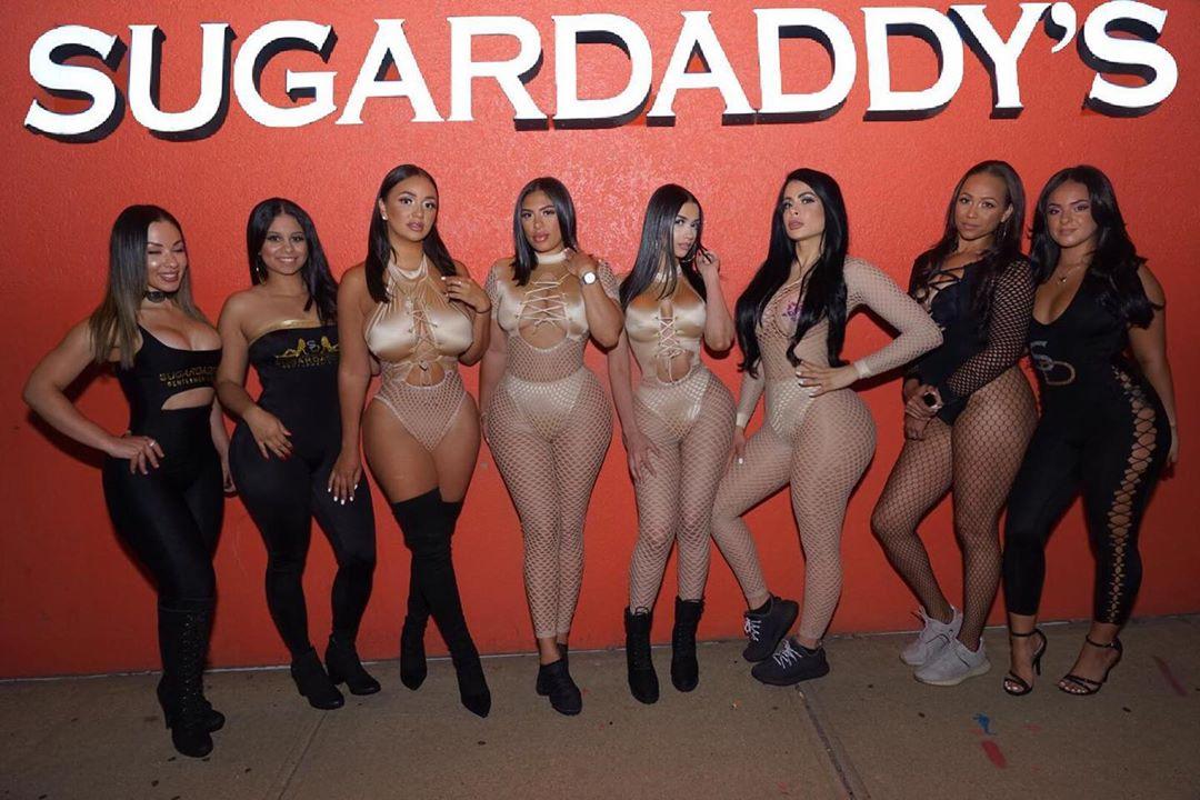 Top ten strip clubs in new york city